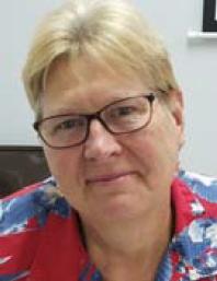 Cathy Leavitt